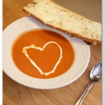 Easy Homemade Tomato Soup Recipe…